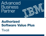 IBM Advanced Business Partner - Authorized Software Value Plus Tivoli